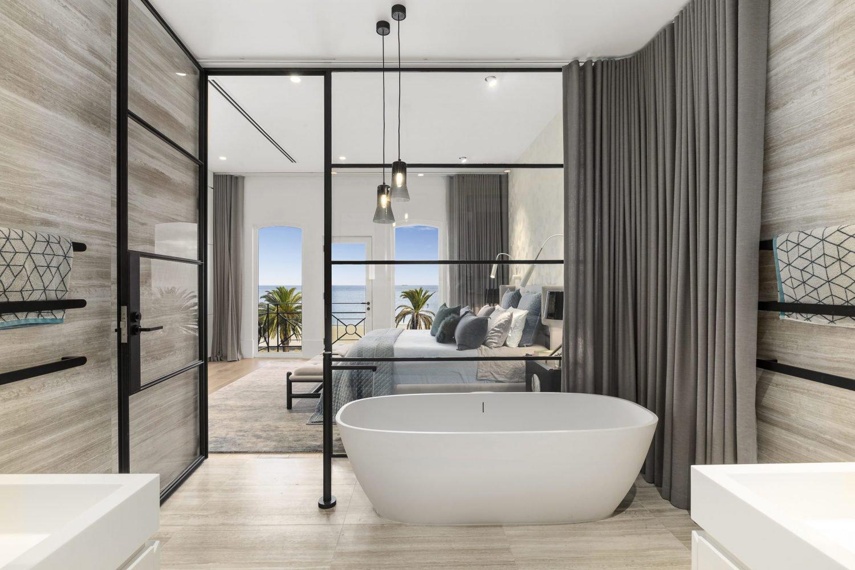Interieurstyling badkamer