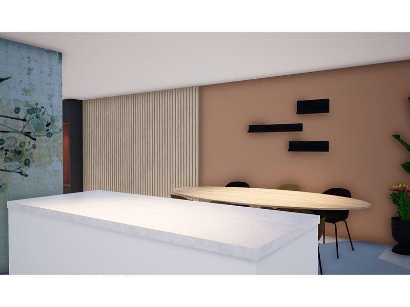 Interieuradvies nieuwbouw (Ommen)